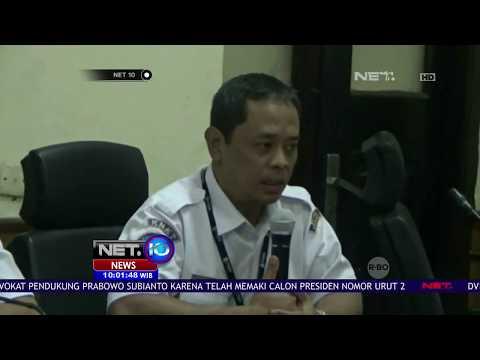 KNKT Dapat Data Penyebab Awal Jatuhnya Pesawat Lion Air JT 610   NET10 Mp3