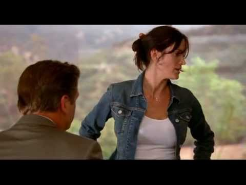 CarrieAnne Moss  Mini's First Time 2006  part 5