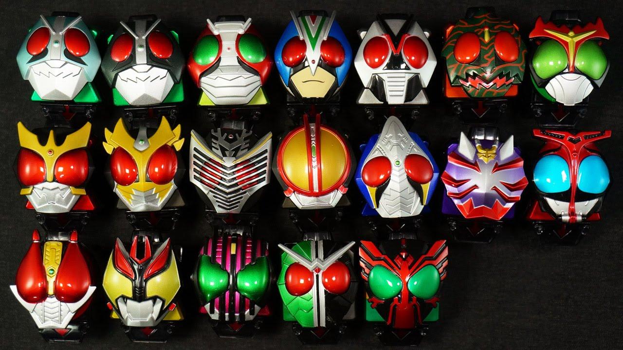 Kamen Rider Fourze Astro Switch