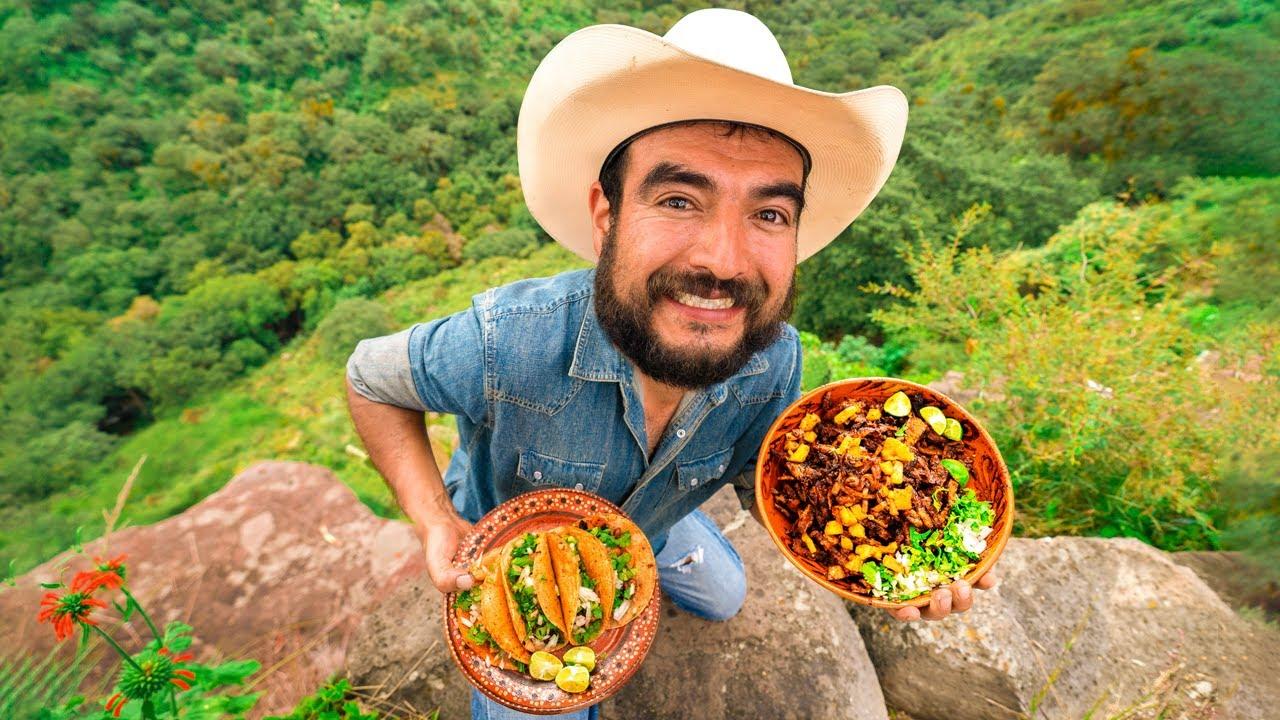 Download Tacos Al Pastor De Mi Rancho