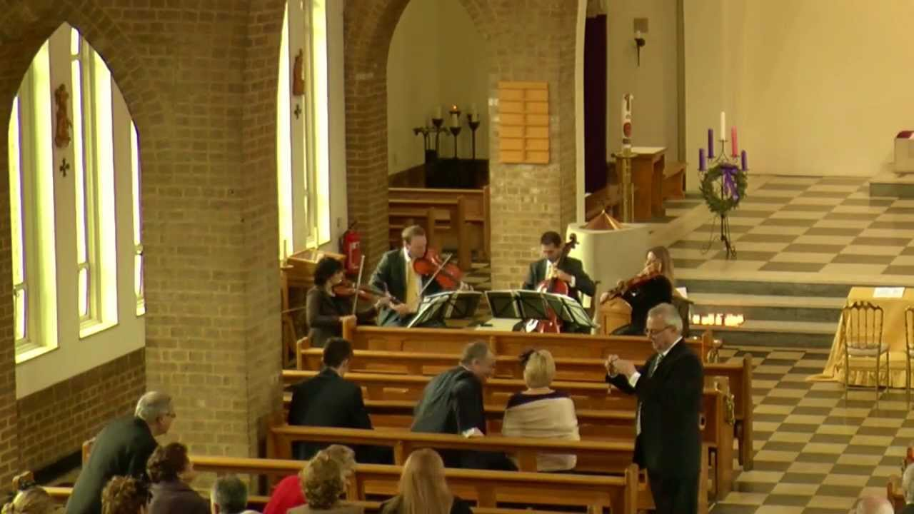 Capital string quartet church wedding music youtube