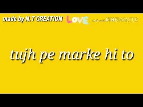 best-bollywood-lyrics-songs