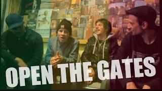 Open The Gates - Naâman | Jahneration | Jr Yellam | Don Pako | Puppa Nadem | Youkoff