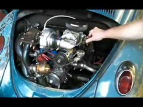 39 64 vw bug 2165cc turbo engine car by tlr youtube. Black Bedroom Furniture Sets. Home Design Ideas