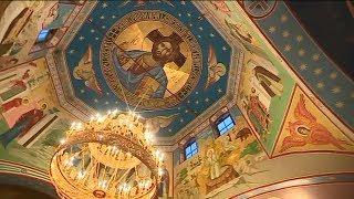 Наша віра: Серафим Саровський