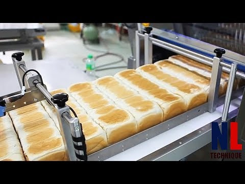 Modern Food Processing Technology With Cool Automatic Machines That Are At Another Level Part 13