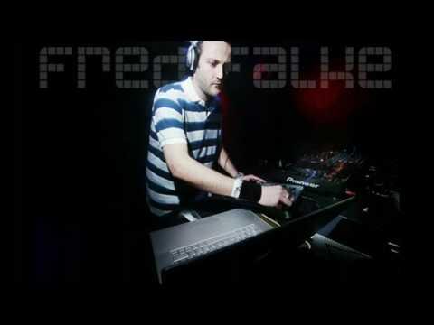 Kish Mauve  -  Lose Control (Fred Falke Remix)