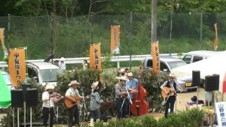 松阪市嬉野小原町 毎年6月第1週の日曜日 うきさと祭りに 毎年呼んでい...