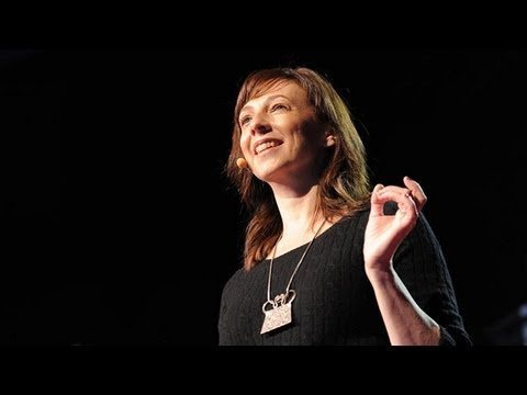 Video image: The power of introverts - Susan Cain