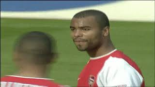 Download Arsenal vs Leeds United 2:3 - Classic Match 03'