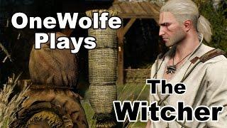 The Witcher 3 - Bastard