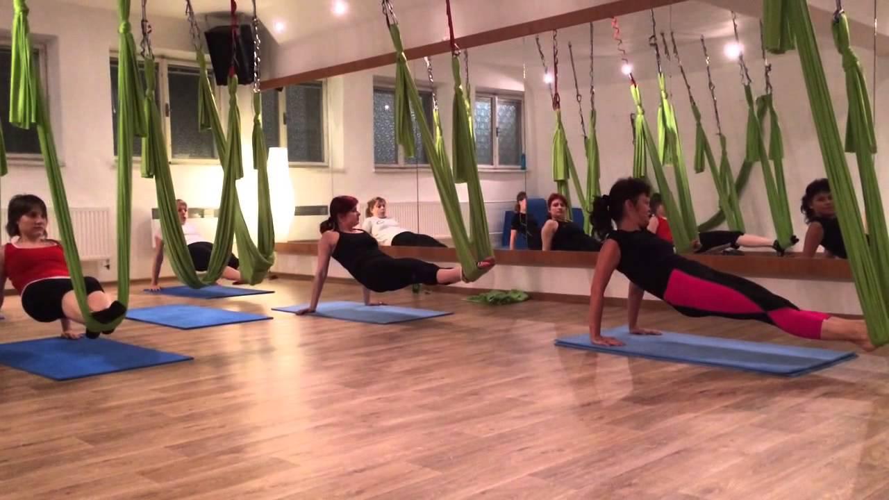Ay Fly Training Pilates Youtube