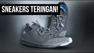 THE SNKRS - REVIEW SNEAKERS TERINGAN!