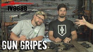Gun Gripes #161: