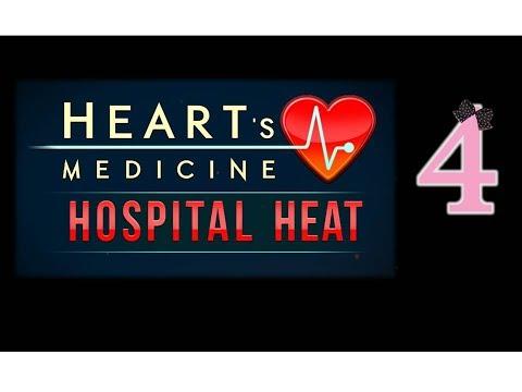 Heart's Medicine 3: Hospital Heat - Ep4 - w/Wardfire