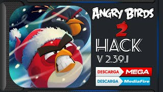Angry Birds 2 Hack V 2.39.1 Apk + Obb - Android Hacker