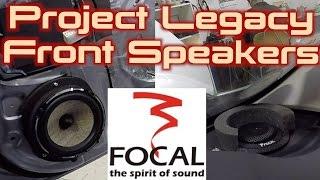 Проект Спадщина: фокусна PS165 FX і Трікі встановити!!