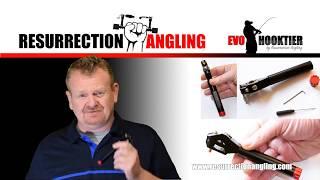 EVO Handheld Hook tier