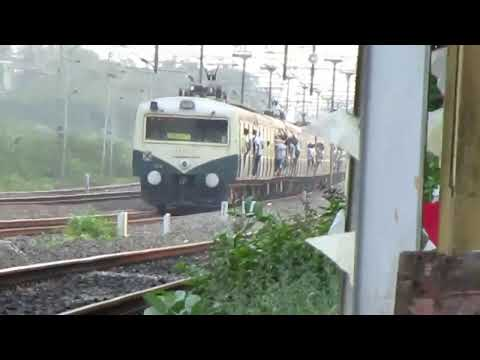 TRISULAM STATION NEAR CHENNAI AIRPORT INDIA SEE IT