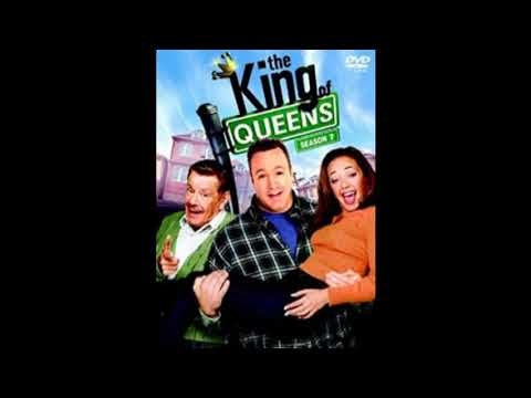 Download King of Queens-Season 7-Episode 4- Entertainment Weakly. (Audio only)
