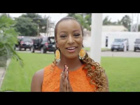 Cuppy On A Mission: Lagos Diary Part 1