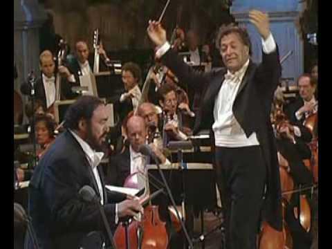 Pavarotti - Non ti scordar di me