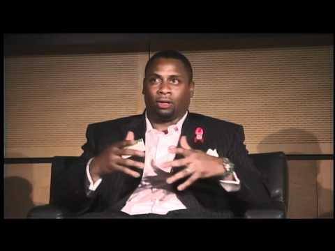 Troy Vincent on Student Athlete Conduct and NFL Expectation