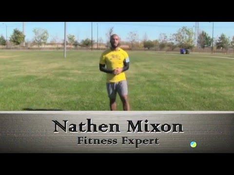 6 Minute Cardio Workout To Burn Fat Fast - Nathen Mixon