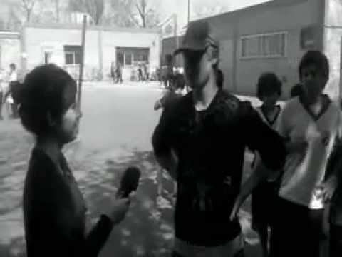 Trailer, Extraterrestres en el Peña