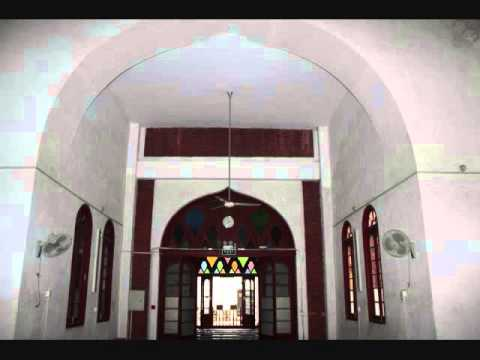 Hangzhou Phoenix Mosque-Quran Recitation by Imam Mohamed