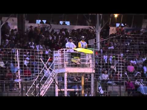 The Racing Life - World Of Outlaws Sprint Car Series - River Cities Speedway June 17, 2011