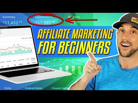 Affiliate Marketing in 2020 📈 Step-by-Step Beginners Guide