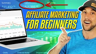 Affiliate Marketing in 2021 📈 Step-by-Step Beginners Guide