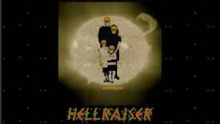 Sator Arepo - Hellraiser