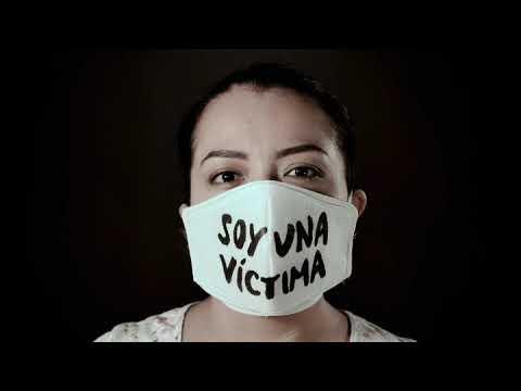 Sinal Vermelho Contra a Violência Doméstica from YouTube · Duration:  6 minutes 27 seconds
