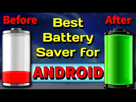 Top Best Battery Saver Apps For Android 👉🏻 Greenify ✔️ Shovo24