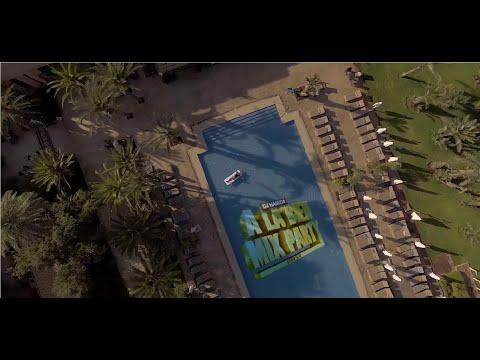 Youtube: DJ Hamida feat. Nassi & Imen Es –«La cabeza» (clip officiel)