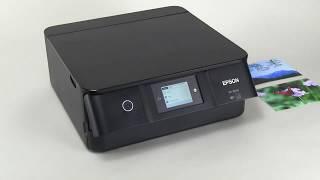 How to scan photos (Epson XP-6100,XP-8500)  NPD5851