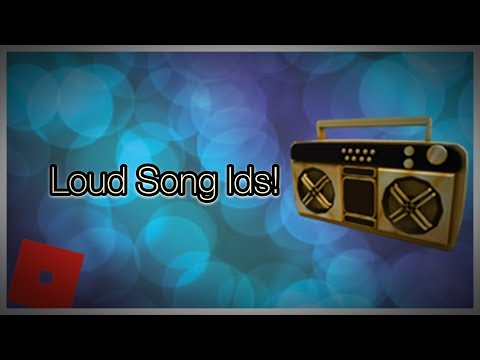 15 Loud / Funny / Annoying IDs For Roblox