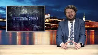 Ťažký týždeň s Janom Gorduličom: Hybridná vojna