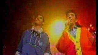 MC Miker G & DJ Sven - Holiday Rap - BBC 1986