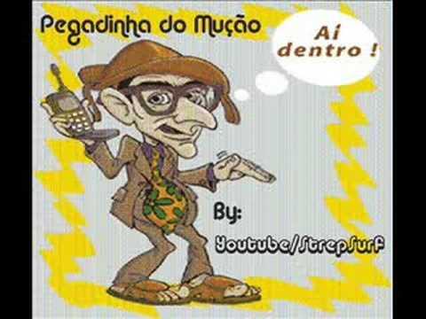 MUCAO MP3 BAIXAR PEGADINHAS PALCO DO