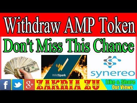 synereo amp price