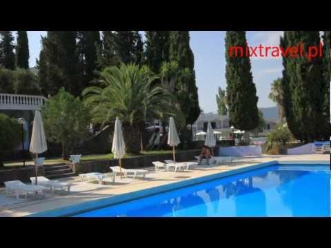 Hotel Magna Graecia Dassia Wyspa Korfu Grecja | Greece | mixtravel.pl