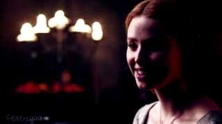 Henry VII & Elizabeth of York {The White Queen}