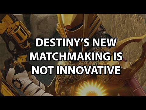 trials of osiris not matchmaking Unfortunately, this game type will not have the same special rewards as trials of osiris, and instead loot will drop like other standard crucible playlists level advantages, enabled in trials of osiris, will be disabled in this mode.