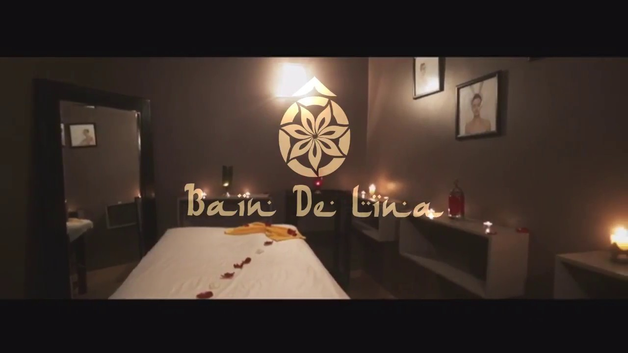 Salon De Massage Marocain Massage Marrakech Hammam Spa O Bain De Lina