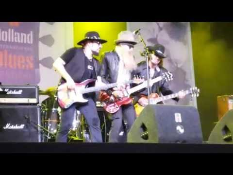 Supersonic Blues Machine feat. Billy Gibbons - Hipshake