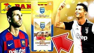 PIERWSZY I OSTATNI UNBOXING! | BLISTER Panini FIFA 365 2020