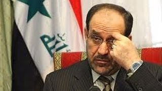نوري المالكي لايملك الكهرباء في بيته وقصوره (يستغبي شعبه)